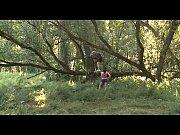 어린 소녀가 숲 [에서 친구와 잤어요 5 :